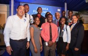 Tertiary Students Receive Scholarships from Jamaica Flour Mills Foundation