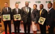 Education Minister Says Diaspora Poised to Play Dual Supporting Role at COJO