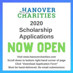 Hanover Charities Scholarships