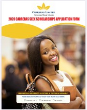 Apply for the 2020 Carreras SEEK Scholarship Fund