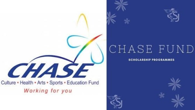 The CHASE Fund Scholarship programmes offer scholarships to qualified students of up to 80% of their tuition for undergraduate and postgraduate programmes in Jamaica and overseas.