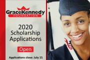 Apply For the Annual GraceKennedy Scholarships
