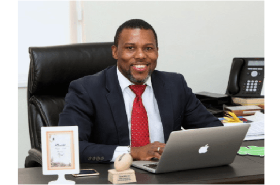 Former executive director of Caribbean Disaster Emergency Management Agency (CDEMA), Ronald Jackson, has been appointed to head the United Nations Disaster Risk Reduction and Recovery for Building Resilience Team in Geneva.