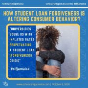 How student loan forgiveness is altering consumer behavior
