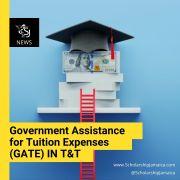 A Closer look at Scholarship Programmes Needed in Trinidad & Tobago