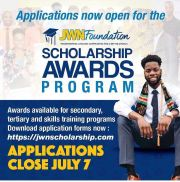 JWN Launches Expanded 2021 Scholarships with 250 Community Awards