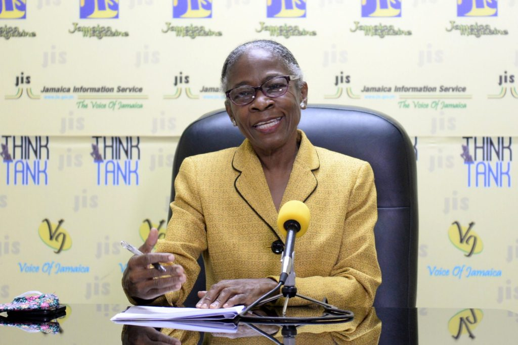 More than 60 adolescent parents will receive bursaries and scholarships valued at some $3.9 million from the Women's Centre of Jamaica Foundation (WCJF), to help with their educational expenses.