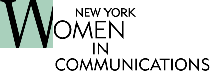 Featured Scholarship: New York Women in Communications NYWIC Carlozzi Family Scholarship