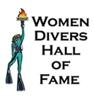 Women Divers Hall of Fame Scholarships