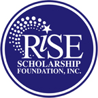 Rise Scholarship Foundation Logo