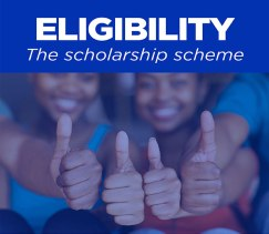 Eligibility - 2018 NNPC/TOTAL Undergraduate Scholarship Application guide