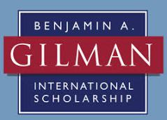 The Benjamin A. Gilman International Scholarship Program