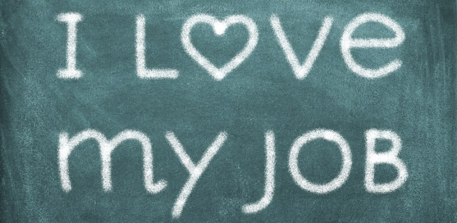 "The Jones T-Shirts ""Love Your Career""  Scholarship"