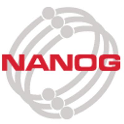 The NANOG Scholarship Program