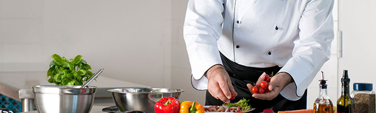 TigerChef.com Culinary and Hospitality Scholarship Program