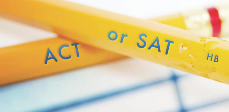 Creating an ACT/SAT Testing Plan that Works