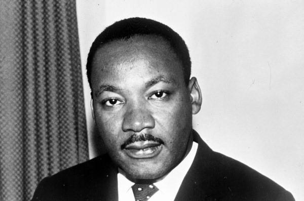 2019 Martin Luther King Jr. Scholarship