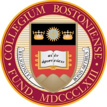Boston College Merit Scholarships