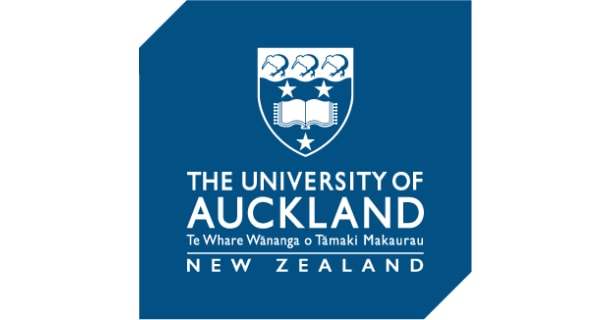 International Masters Award at UoA in New Zealand, 2020