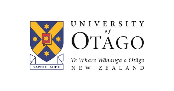 Vice Chancellors Award at UoO in New Zealand, 2020