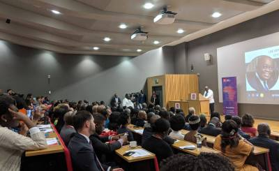Scholarships for Africans at LSE