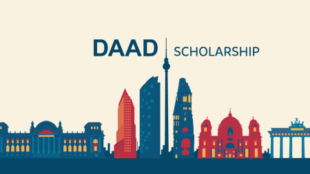 DAAD Germany Scholarship for Africans