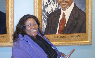 University of London - Matilda Mwaba Scholarships for African Women