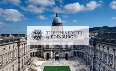 University of Edinburgh International Undergraduate and Postgraduate Student Scholarships for Africans