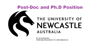The University of NEWCASTLE Positions for International Students
