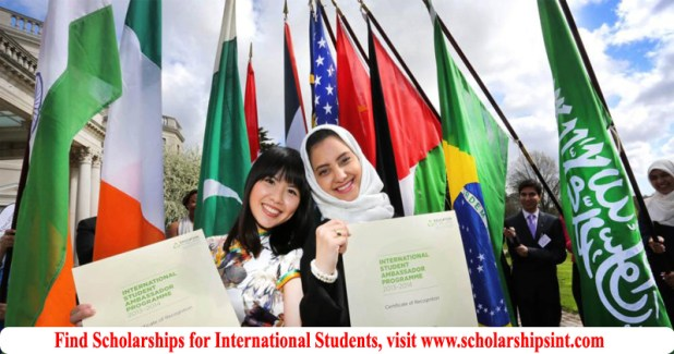 Top Fellowships and Scholarships