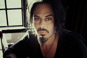 """Musician's Musings:  Richie Kotzen Discusses """"Salting Earth"""" with Madness To Creation!"""