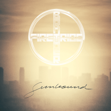 """""""Sunbound"""" by Brother Firetribe, stadium rock is back!"""