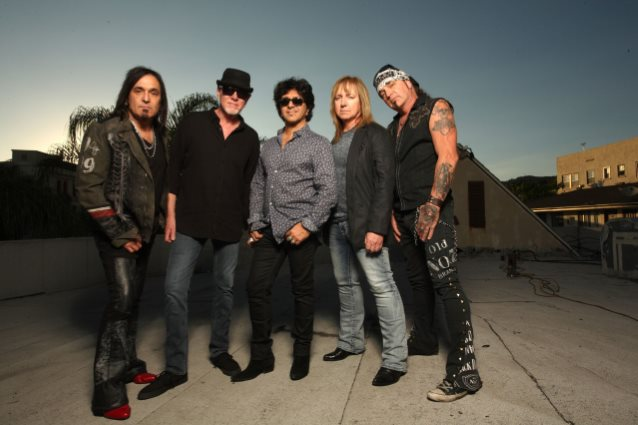 """Mark Kendall of Great White Discusses """"Full Circle"""" and the Creative Process with Madness To Creation!"""