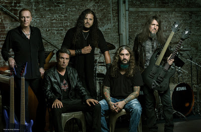 Madness To Creation Sits Down with Jeff Scott Soto, vocalist of Sons of Apollo to Discuss his Career as a Vocalist, Gun Violence, and Chemistry with Sons Of Apollo