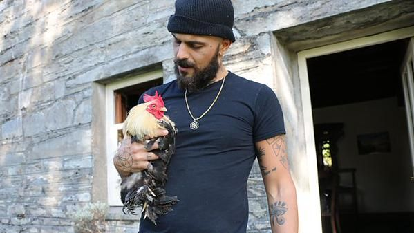 MTC's Throwback Reviews: Featuring Abz! From 5ive to Big Brother to Abz On The Farm