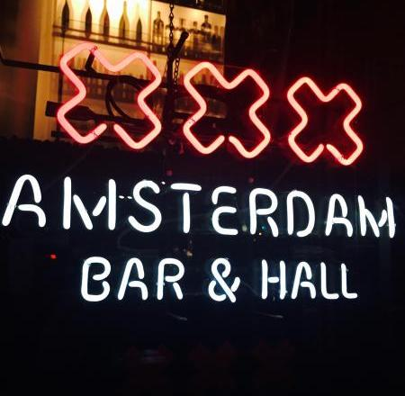 Amsterdam Bar & Hall in St. Paul, Minnesota is a Stellar Venue for Live Music and Entertainment!