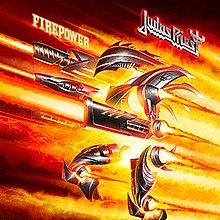 "(Album Review) ""Firepower"" by Judas Priest"