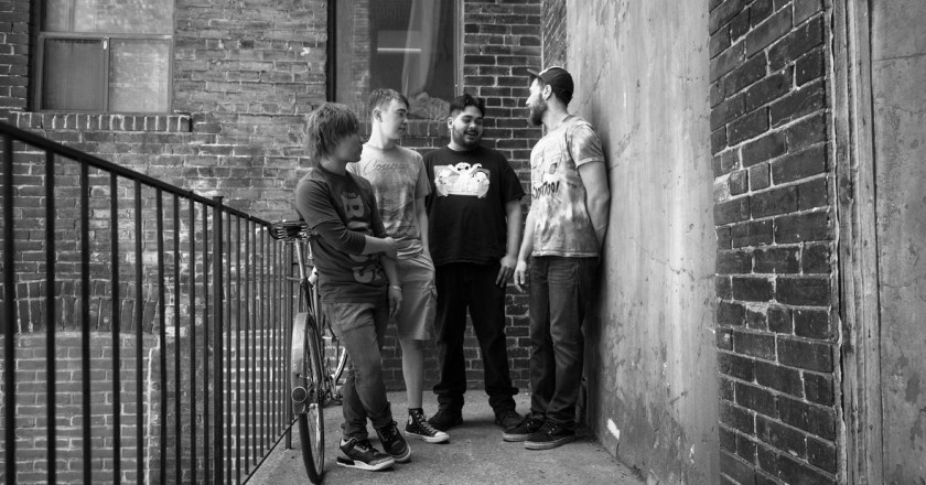 The Musician's Tribune Vol. 14:  Minority 905 Picks Their Favorite Pop Punk Songs Exclusively with Madness To Creation!