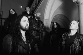 Frederic LeClereq of Sinsaenum Converses with Madness To Creation on the Fallacies of Religion and What Makes Him Sick About Humanity!