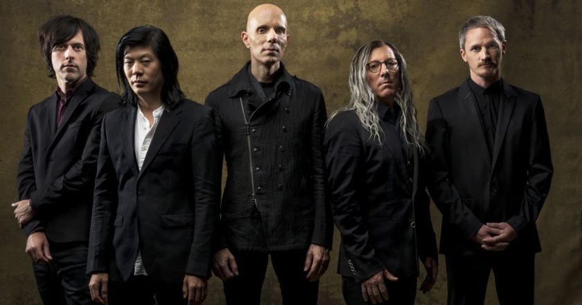 (Concert Review) A Perfect Circle with special guests Tricky and Night Club at U.S. Cellular Center in Cedar Rapids, Iowa