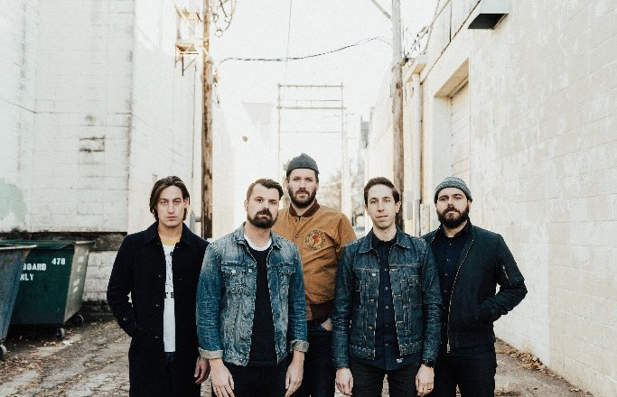 """(Concert Review) """"Starland Ballroom in Sayreville, New Jersey featuring SILVERSTEIN"""" (1/12/2019)"""