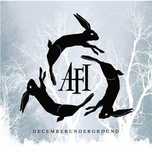 """(Throwback Review) """"Decemberunderground"""" by AFI"""