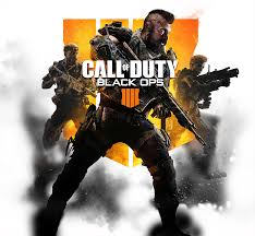 We Nerd Out Vol. 15:  Madness To Creation on Twitch with Call of Duty Black OPS on PS4!