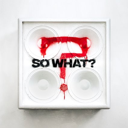 """(Album Review) """"So What?"""" by WHILE SHE SLEEPS"""