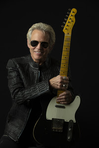 """The Legendary DON FELDER Converses with Madness To Creation on """"American Rock & Roll"""" and Making Noise for Songwriters' Rights in Front of Congress!"""