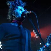 (Concert Review)  STATIC X Live at Starland Ballroom in Sayreville, New Jersey (6/29/2019)