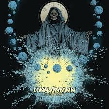 """(Album Review)  """"Patron Saint"""" by CWN ANNWN"""