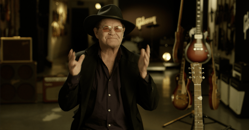 """MICKY DOLENZ of THE MONKEES Recalls Enlisting JIMI HENDRIX as an Opener on """"Mixtape"""" Airing Halloween Night on AXS TV!"""