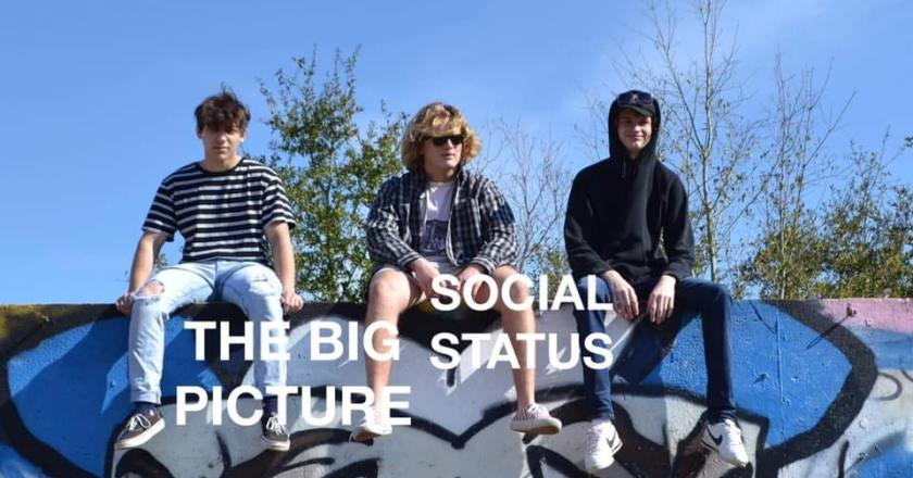 We Nerd Out Vol. 153:  SOCIAL STATUS Converses with Bryan on INVITE THE NEIGHBORS DIY PODCAST