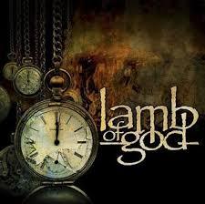 "(Album Review) ""Lamb Of God"" by LAMB OF GOD"